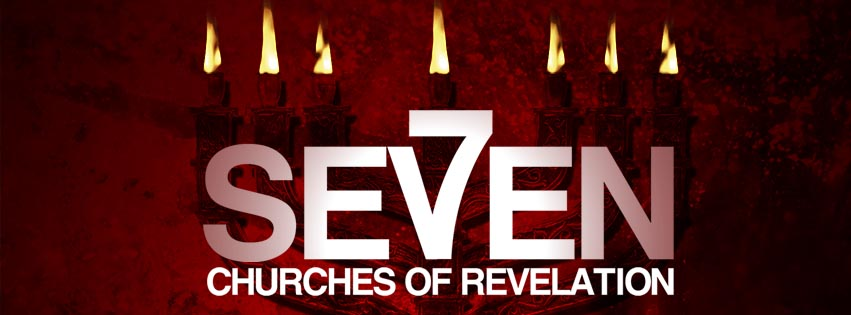The 7 Churches of Revelation – Pergamum